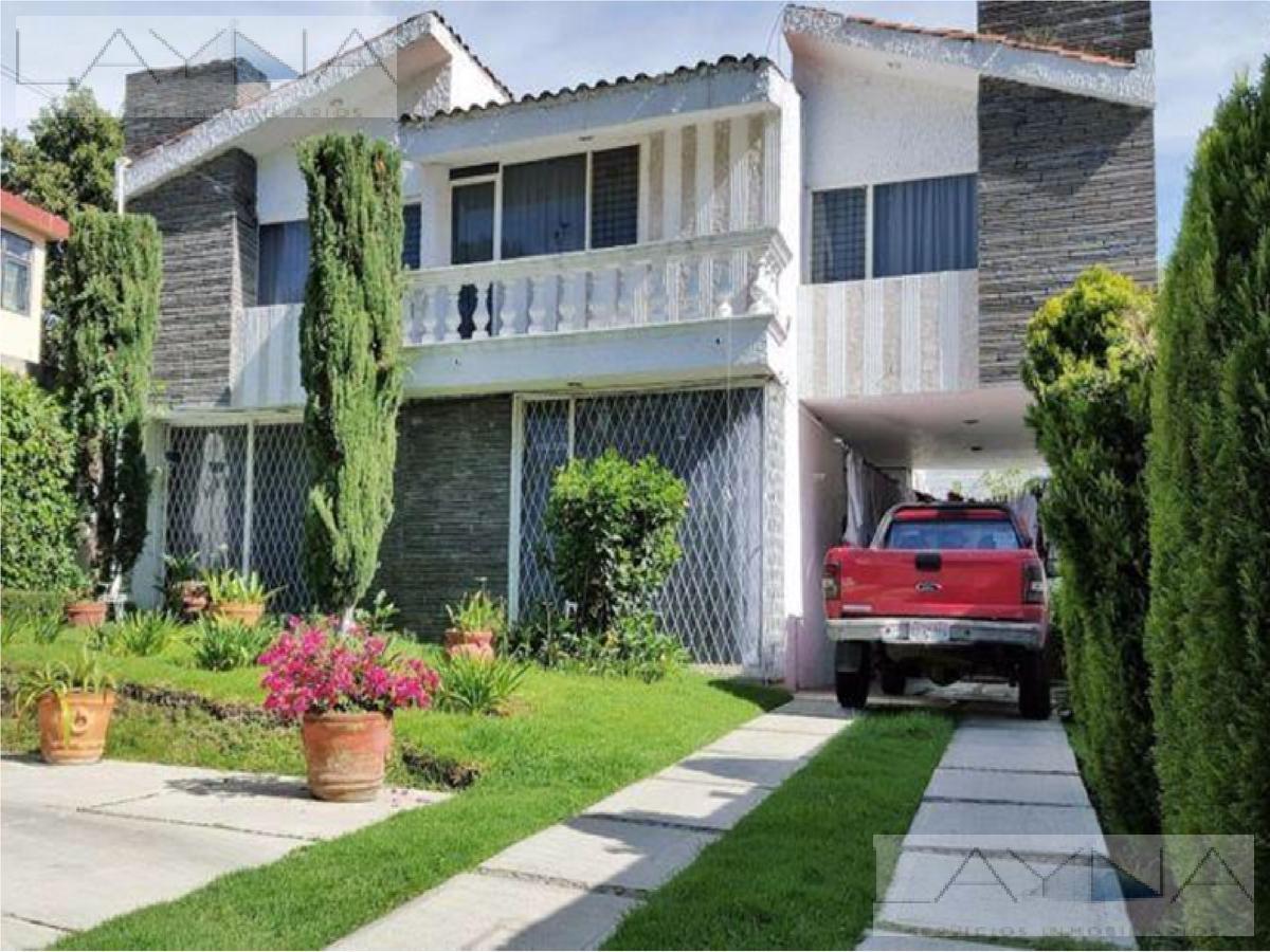 Foto Casa en Venta en  La Loma Xicotencatl,  Tlaxcala  Calle 39 202-210, La Loma Xicohtencatl, Tlaxcala de Xicohténcatl, Tlax; C.P. 90070