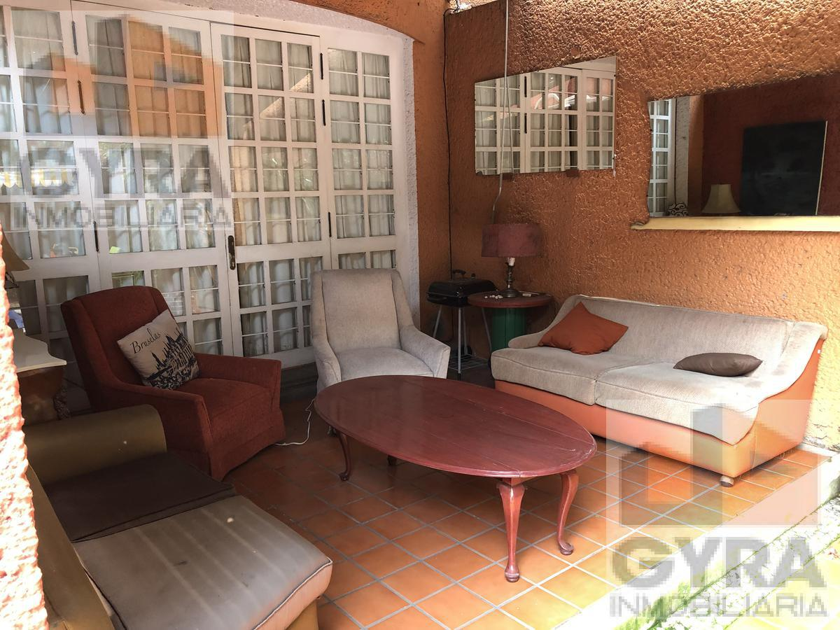 Foto Casa en Venta en  Anzures,  Miguel Hidalgo  Casa en venta Lafayette