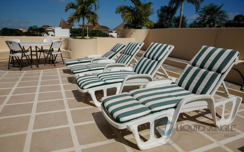 Playa del Carmen Centro Apartment for Sale scene image 3