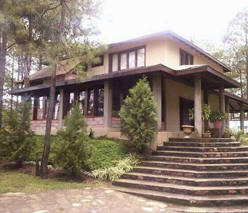 Foto Casa en Renta en  Salida a Valle de Angeles,  Distrito Central  CASA VALLE DE ANGELES TEGUCIGALPA HONDURAS