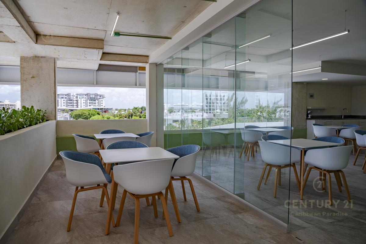 Benito Juárez Office for Rent scene image 8