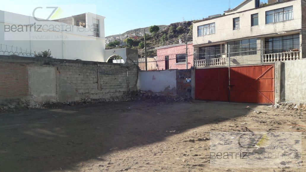 Foto Terreno en Venta en  Cespedes,  Pachuca  TERRENO, COL. CESPEDES, PACHUCA HIDALGO