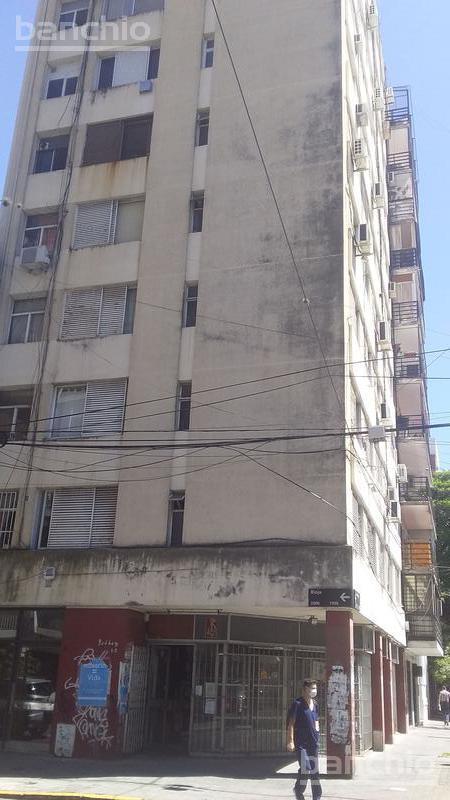 RIOJA al 1900, Microcentro, Santa Fe. Alquiler de Departamentos - Banchio Propiedades. Inmobiliaria en Rosario