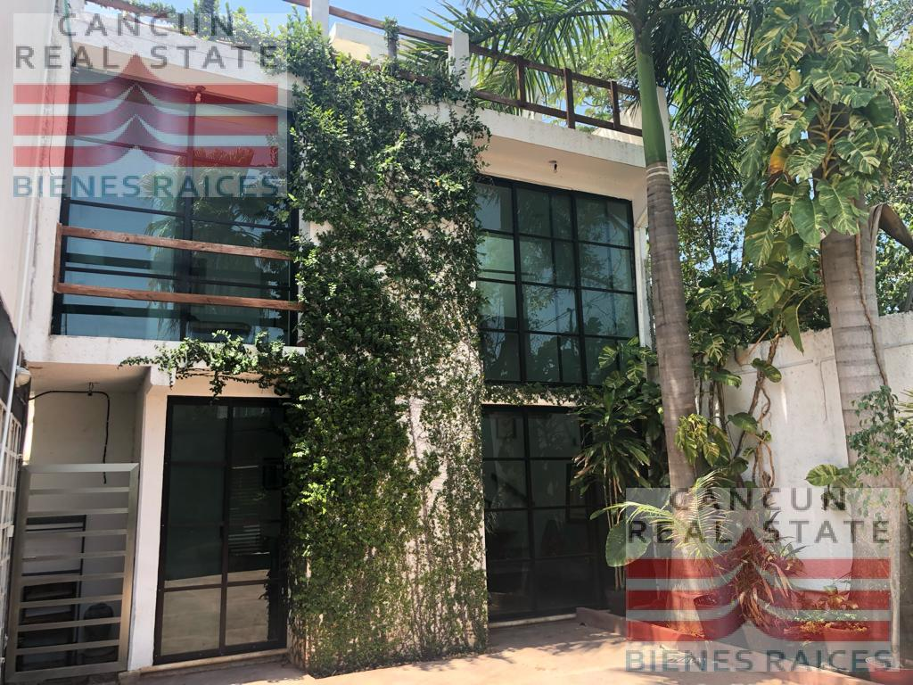Foto Casa en Venta en  Supermanzana 313,  Cancún        casa  av Fonatur    Cancun