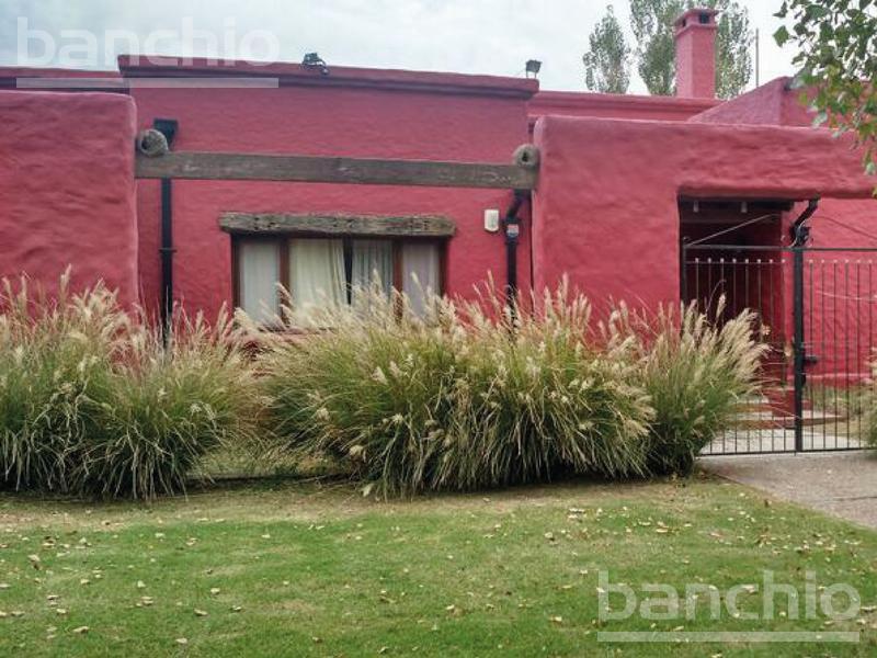 LOS ALAMOS CLUB DE CAMPO, Ibarlucea, Santa Fe. Alquiler de Casas - Banchio Propiedades. Inmobiliaria en Rosario