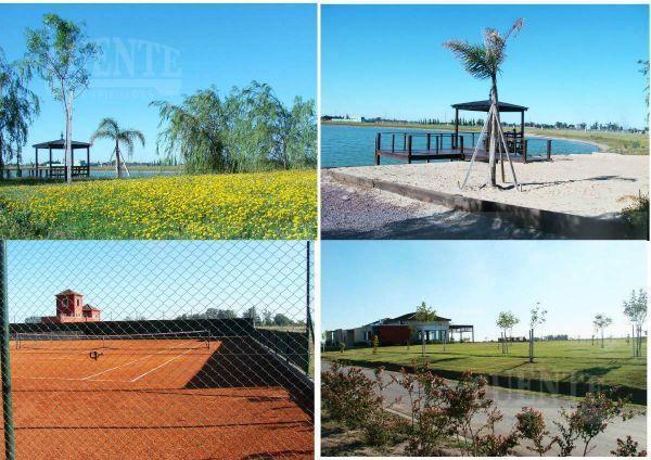 Foto Casa en Alquiler temporario en  Country Santa Rita,  Countries/B.Cerrado (San Vicente)  Santa Rita en Alquiler Amueblado