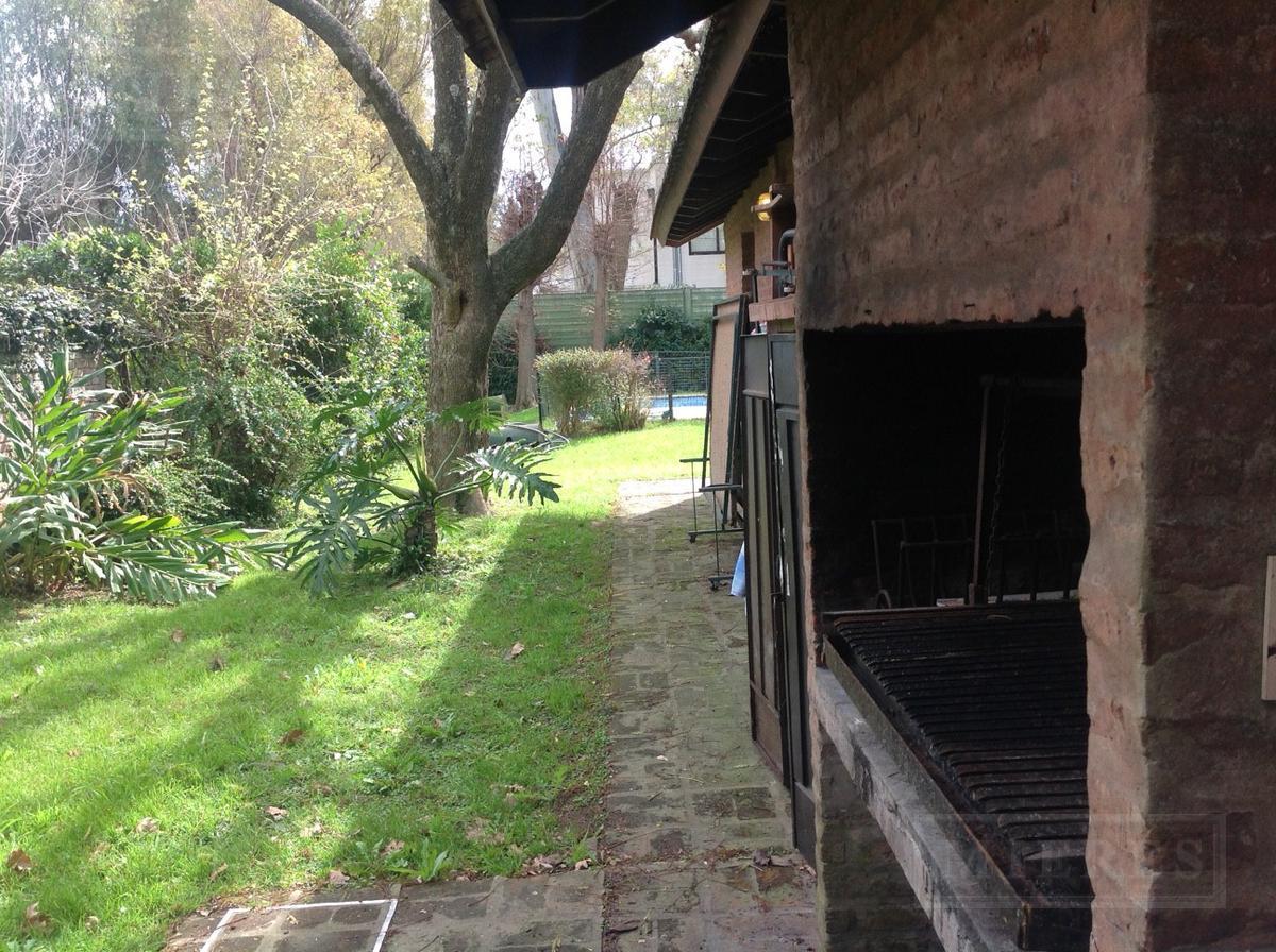Mieres Propiedades - Casa de 150 mts. en Village Golf
