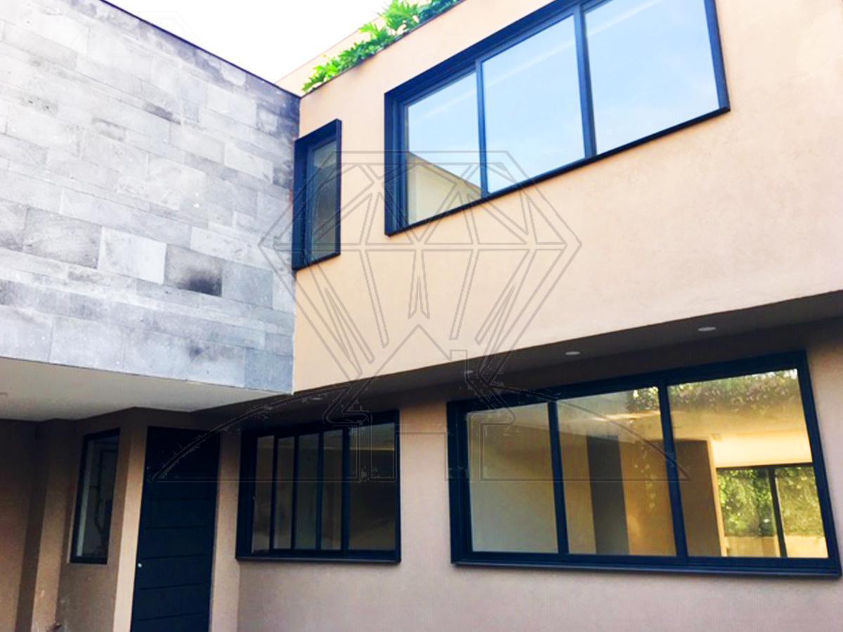 Foto Casa en Venta en  Lomas de Tecamachalco,  Huixquilucan          Fuente de Acordada   casa NUEVA  en venta , Lomas de Tecamachalco (GR)
