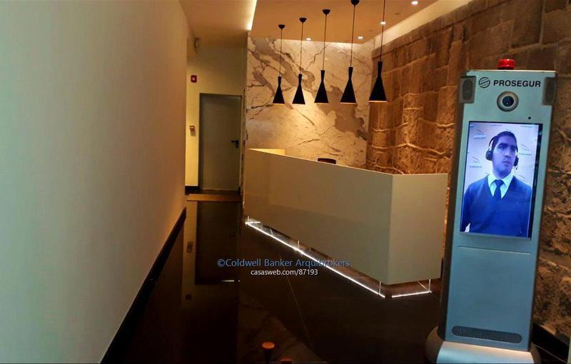 Foto Oficina en Alquiler en  Tres Cruces ,  Montevideo  u208 - Oficina en alquiler en Tres Cruces