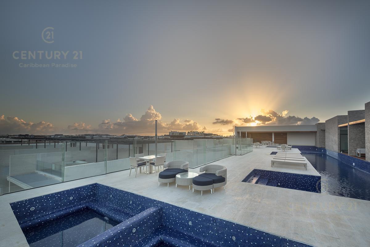 Playa del Carmen Apartment for Sale scene image 62