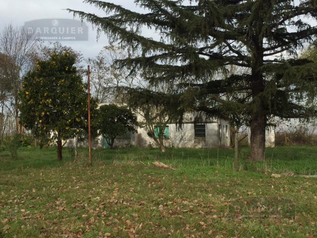 Foto Campo en Venta en  San Vicente ,  G.B.A. Zona Sur  156 HA. SAN VICENTE