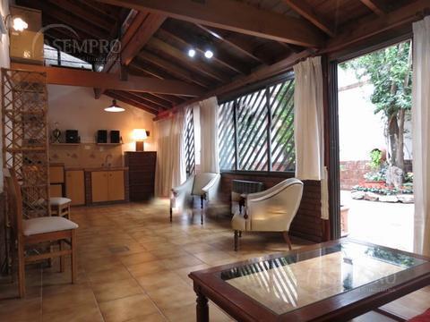 Foto Departamento en Alquiler temporario en  Palermo Hollywood,  Palermo  CHARCAS al 5000