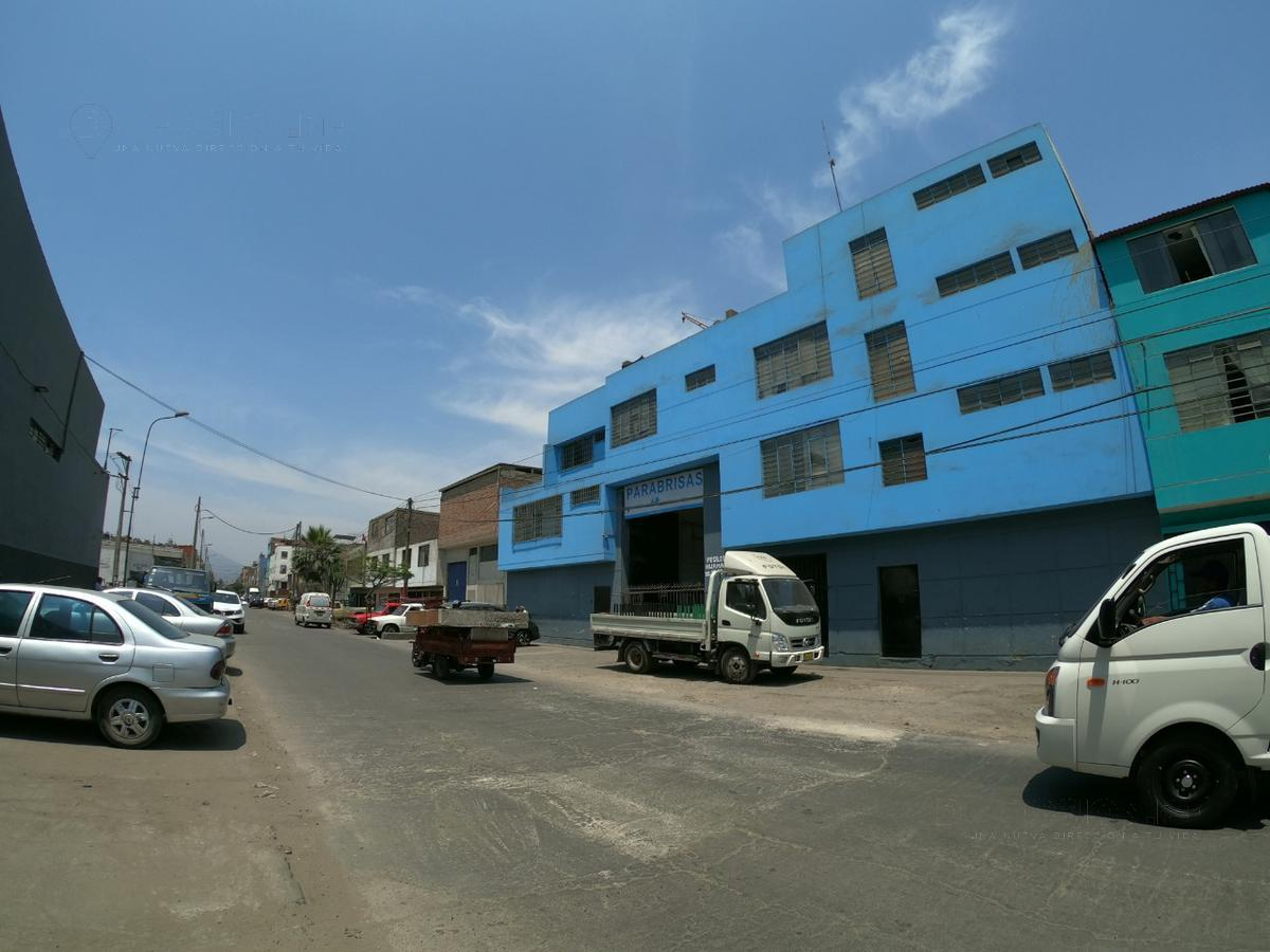 Foto Local en Alquiler en  La Victoria,  Lima  La Victoria