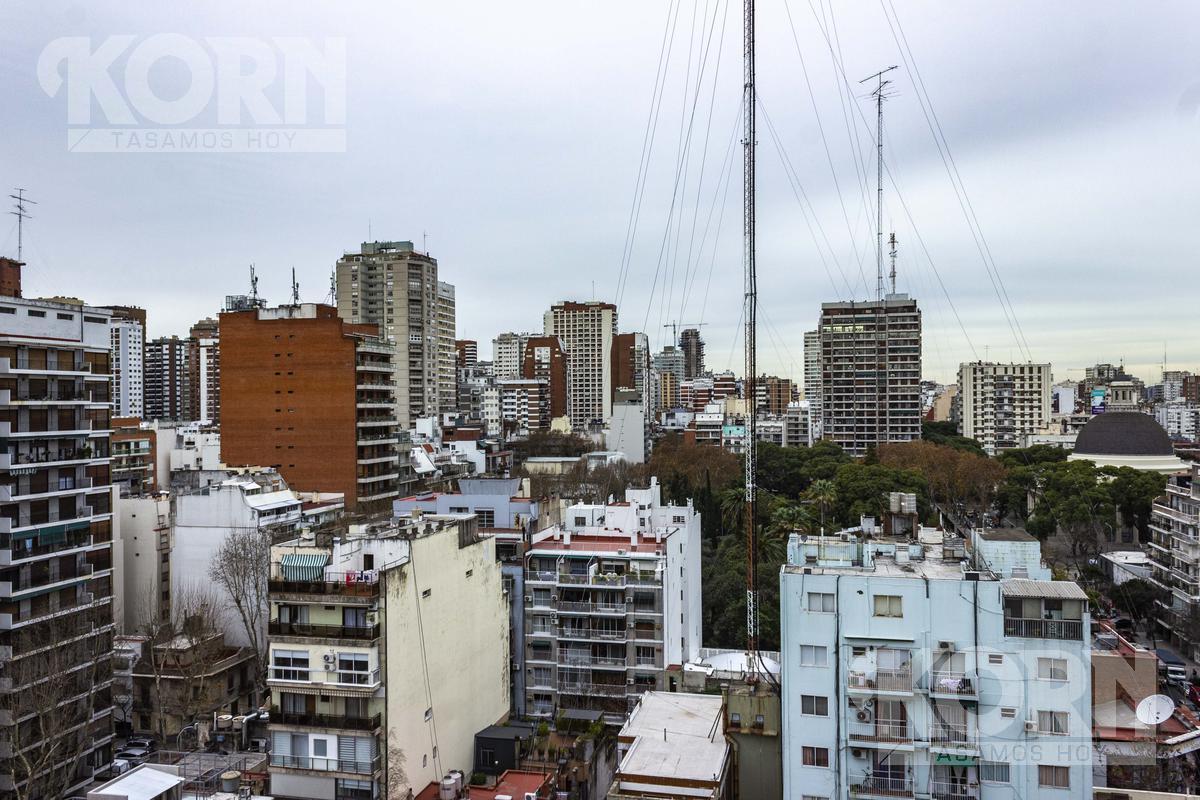 Foto Departamento en Venta en  Belgrano ,  Capital Federal  Olazabal entre Vuelta de Obligado y Cuba