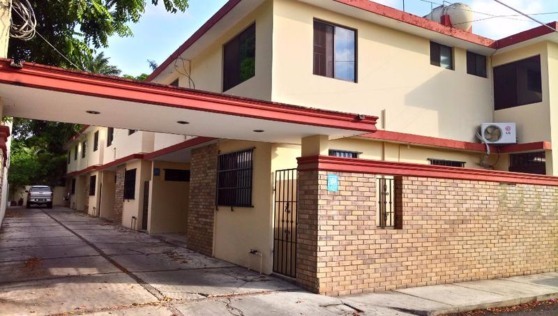 Foto Casa en condominio en Venta en  Guadalupe,  Tampico  CV-316 COL. GUADALUPE VENTA DE 4 CASAS, TAMPICO, TAM.