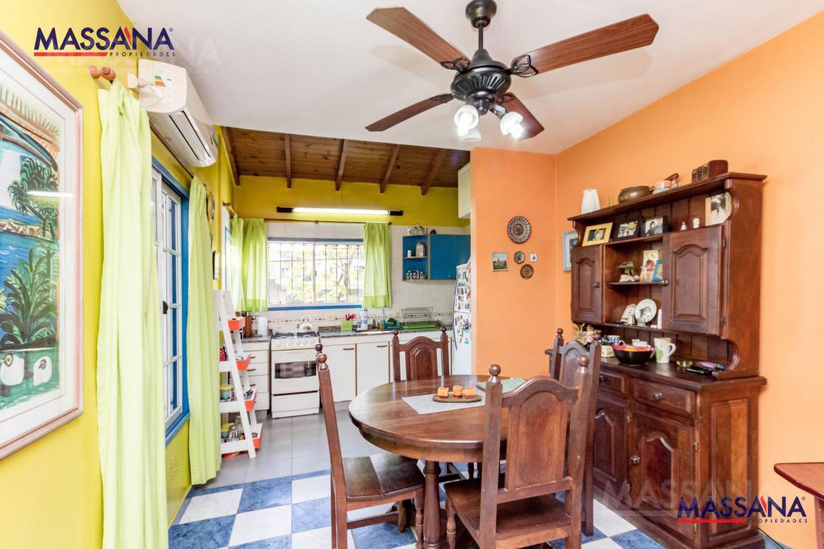 Foto Casa en Venta en  Caballito ,  Capital Federal  ALTE. SEGUI al 1600
