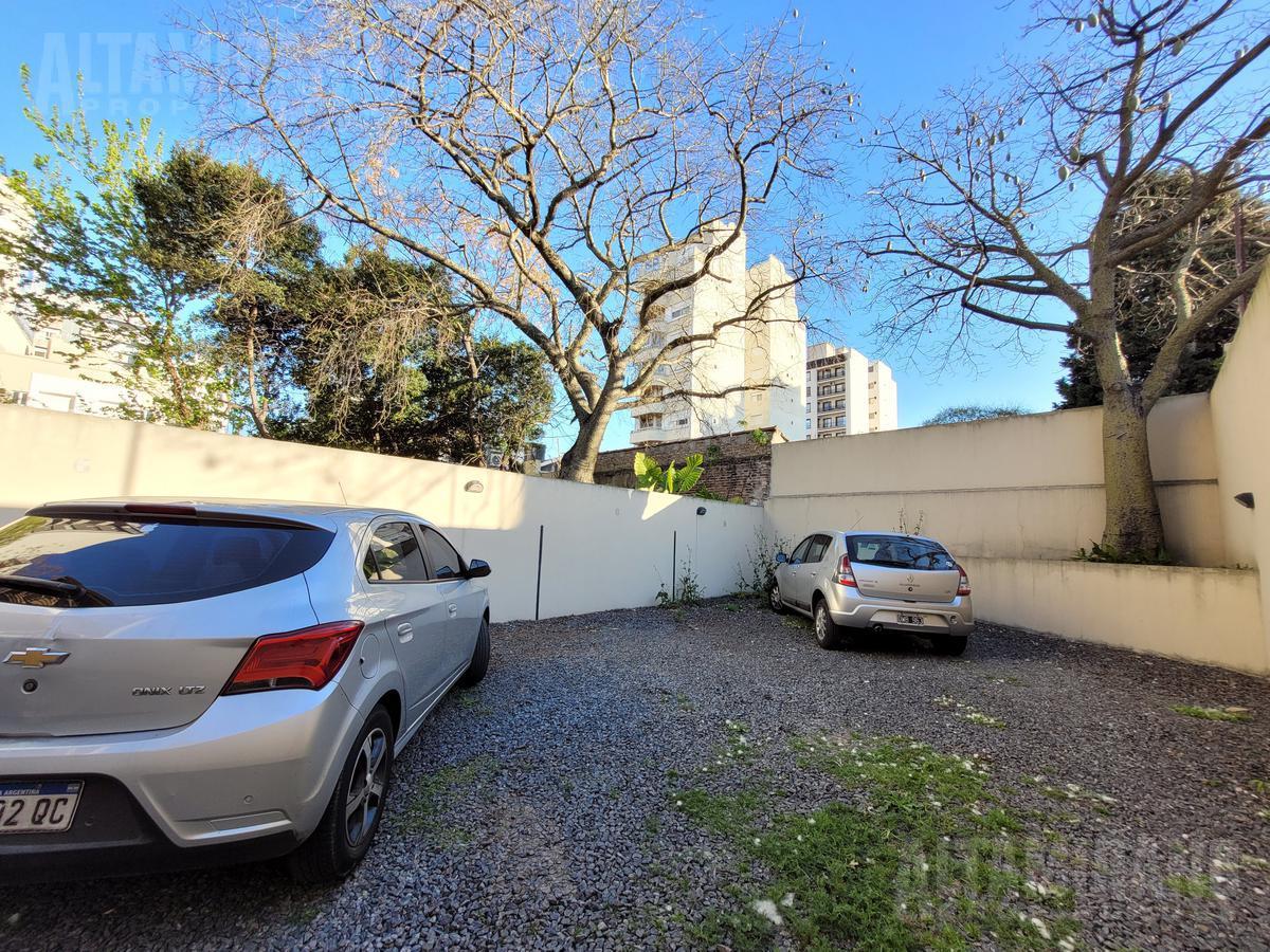 Foto Departamento en Venta en  Villa Ballester,  General San Martin  Pacifico Rodriguez al 5100