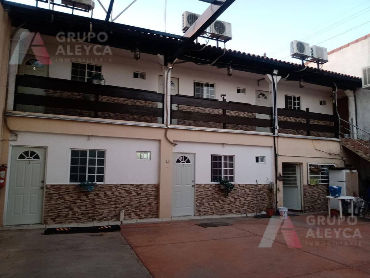 Foto Departamento en Renta en  Revolución,  Chihuahua  calle cd Jimenez #53