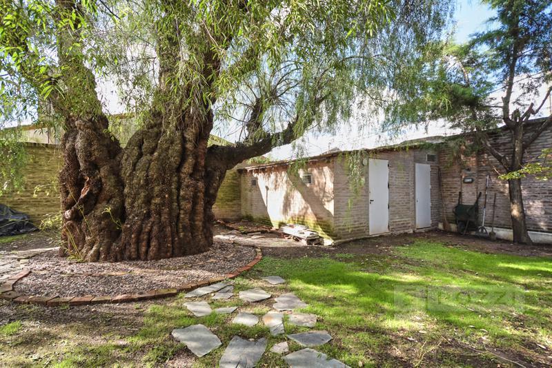 Foto Casa en Venta en  Troncos Del Talar,  Tigre  General Zapiola al 100