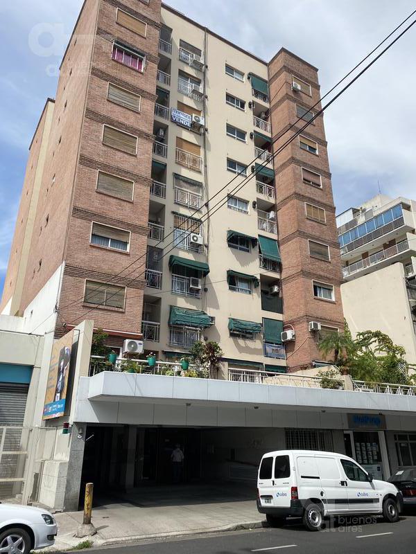 Foto Departamento en Venta en  Boedo ,  Capital Federal  Castro Barros al 100