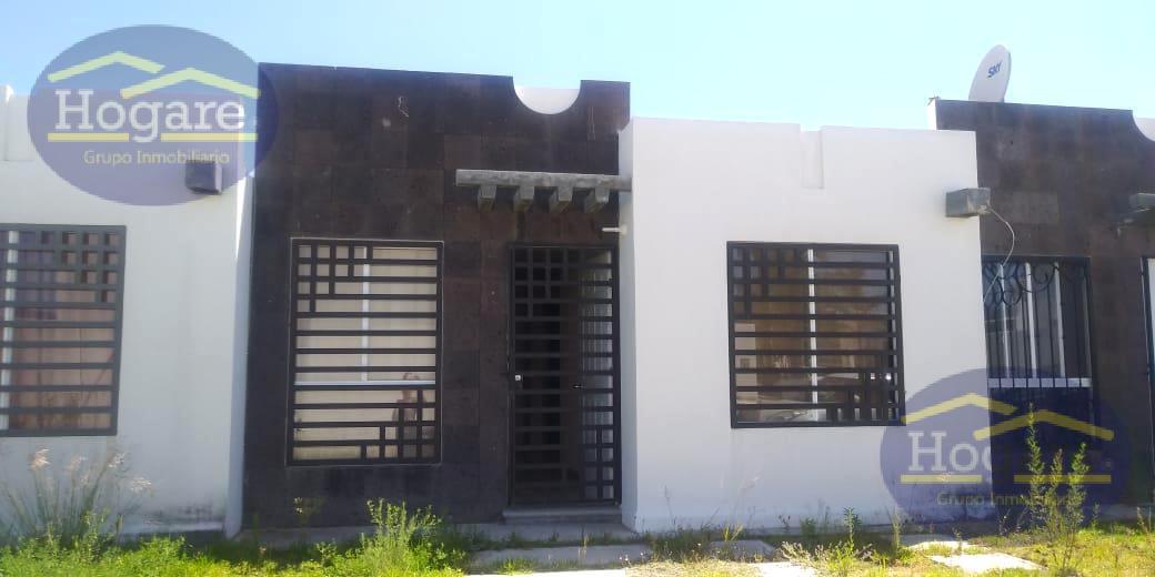 Casa en Renta Semi Amueblad Fracc. Viñedos cerca de Puerto Interior en León, Gto.