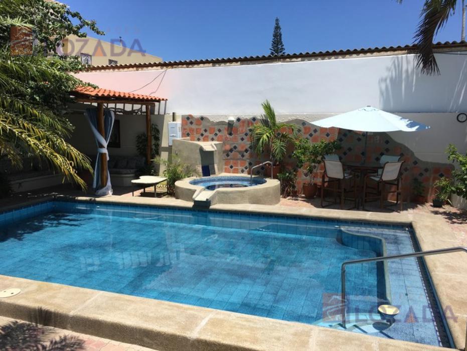 Foto Casa en Venta en  Chipipe,  Salinas  Vendo casa Salinas Chipipe 7 dormitorios