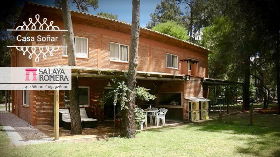 Foto Casa en Alquiler temporario en  Solanas,  Punta Ballena  Punta Ballena - Complejo Solanas