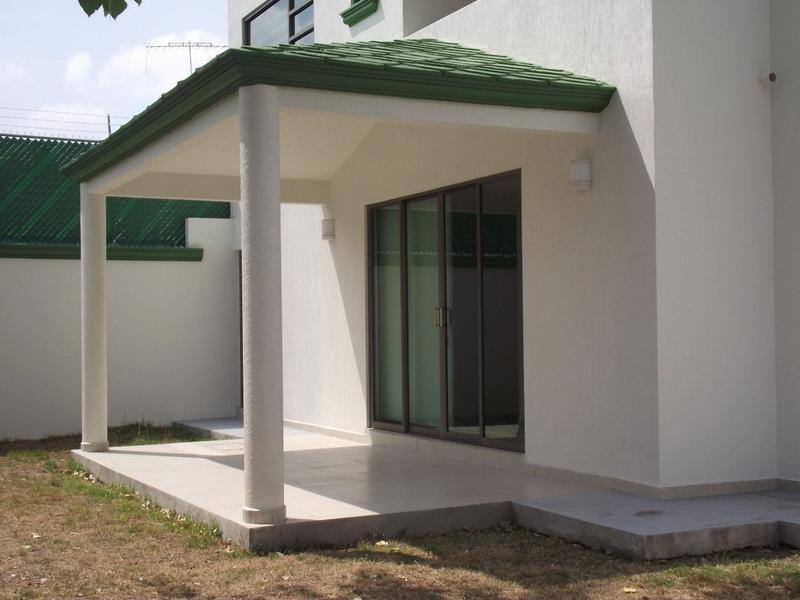 Foto Casa en Venta en  Fraccionamiento Valle de San Javier,  Pachuca  CASA NUEVA ESQUINA VALLE DE SAN JAVIER, PACHUCA, HGO.