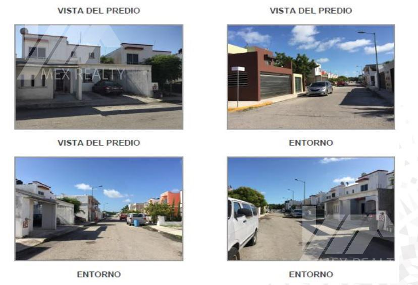 Foto Casa en Venta en  18 de Marzo,  Carmen  CLAVE 60503, FRACCIONAMIENTO 18 DE MARZO, CIUDAD DEL CARMEN CAMPECHE, CESIÓN DE DERECHOS ADJUDICATARIOS SIN POSESIÓN, $1,373,000.00, CONTADO MUY NEGOCIABLE