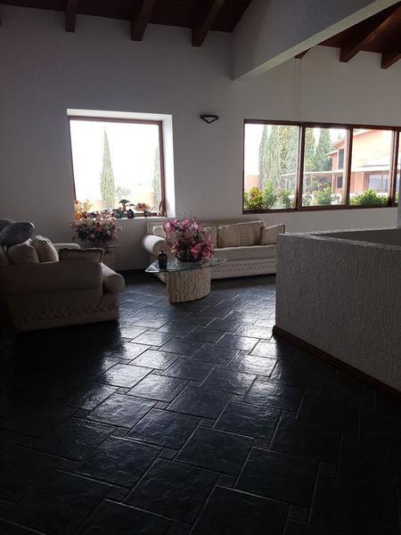Foto Casa en Venta en  Acozac,  Ixtapaluca  se vende residencia en el club de golf Acozac