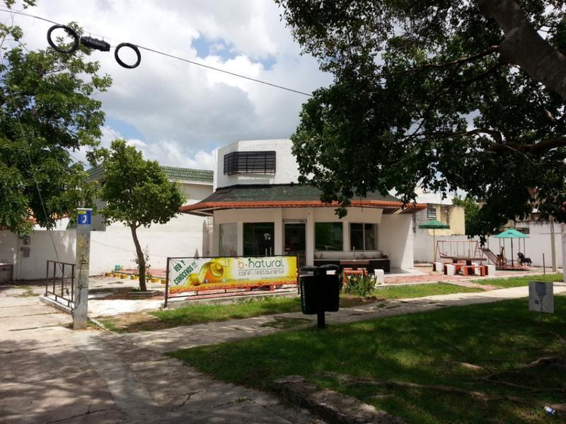 Foto Terreno en Venta en  Fraccionamiento Jardines de Mérida,  Mérida  TERRENO JARDINES DE MERIDA