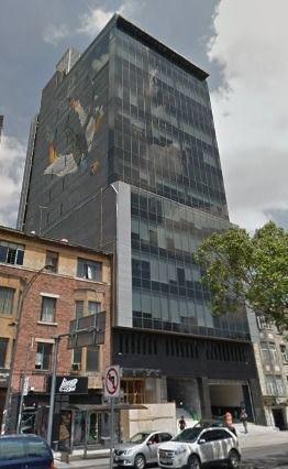 Foto Oficina en Renta en  Roma,  Cuauhtémoc  Oficinas en renta en la Roma