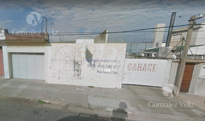 Foto Terreno en Venta en  Carmelo ,  Colonia  Defensa casi Uruguay