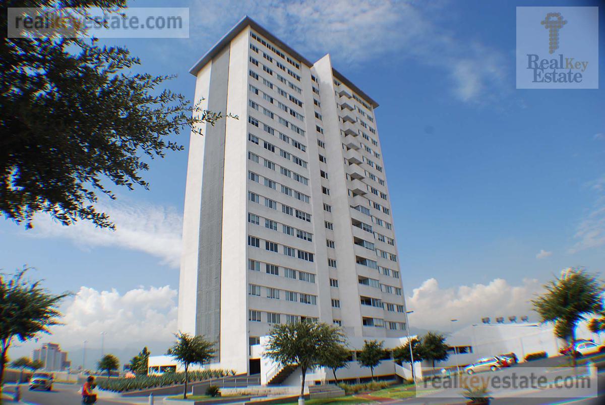 Foto Departamento en Renta en  Residencial La Española,  Monterrey  José Alvarado 1000 Torre Íconos