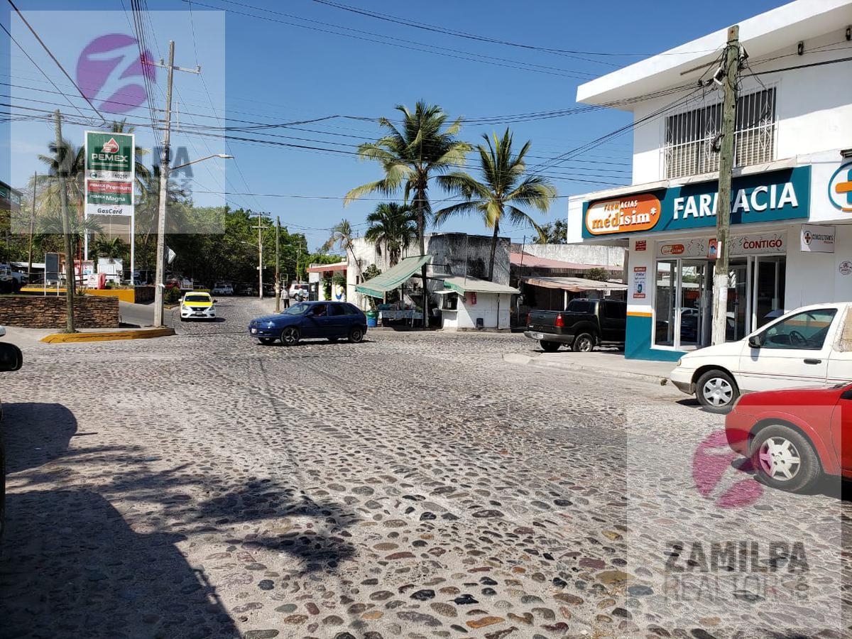 Foto Local en Renta en  Barrio Santa Maria,  Puerto Vallarta  Barrio Santa Maria