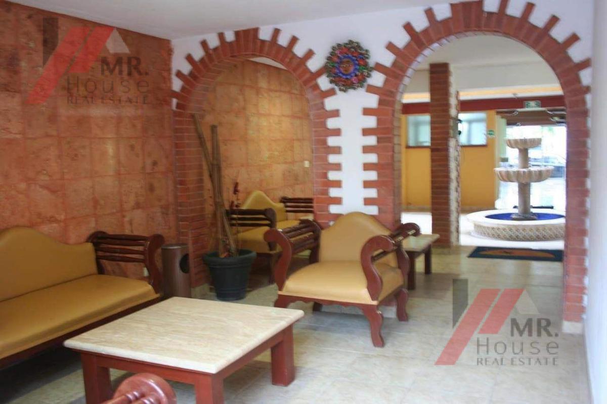 Foto Hotel en Venta en  Cancún Centro,  Cancún  HOTEL EN VENTA EN CANCÚN CENTRO