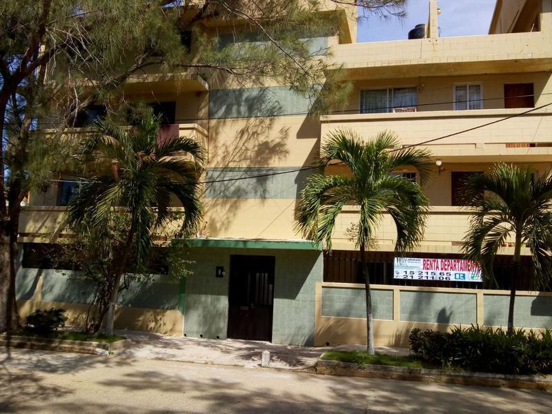 Foto Departamento en Renta en  Coatzacoalcos Centro,  Coatzacoalcos  Depto. 2-C,  Av. 18 de Marzo No. 500 esq. Av. Vicente Guerrero, Zona Centro, Coatzacoalcos, Ver.