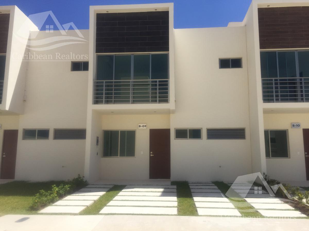Foto Casa en Renta en  Cancún Centro,  Cancún  CASA EN RENTA EN CANCUN