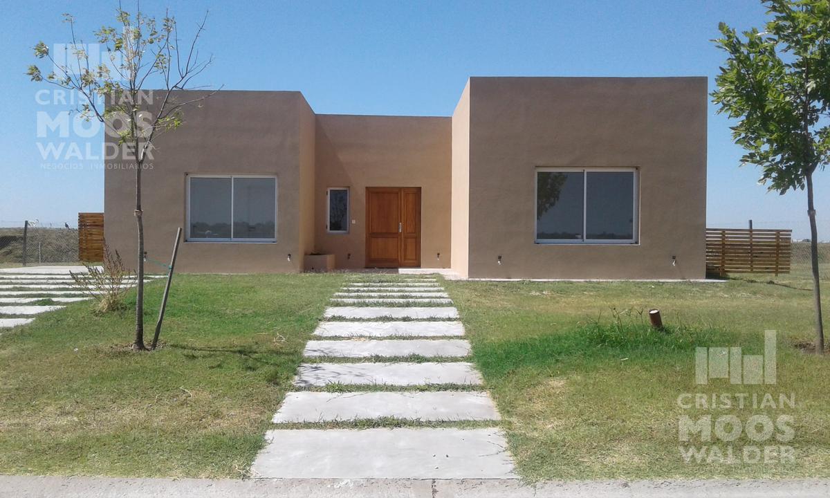 Foto Casa en Venta en  El Canton - Golf,  Countries/B.Cerrado  El Canton - Golf