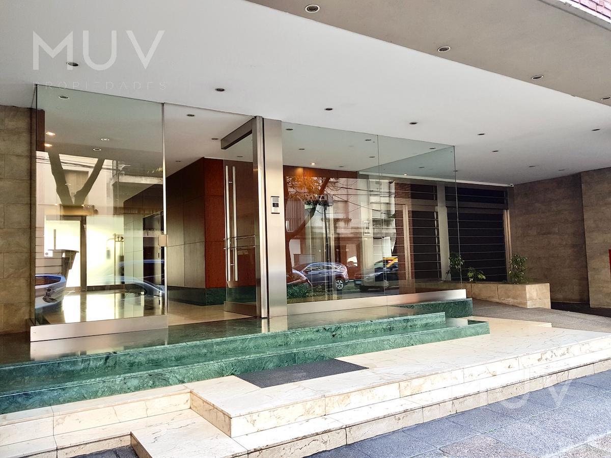 Foto Departamento en Venta | Alquiler en  Palermo ,  Capital Federal  Segui al 4500