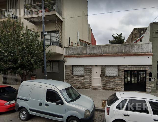 Foto Terreno en Venta en  Villa Crespo ,  Capital Federal  Humboldt al 700