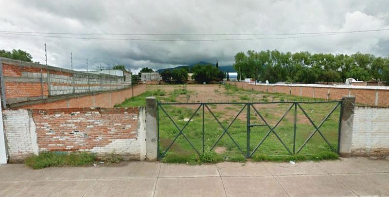 Foto Terreno en Renta en  Ciudad San José Iturbide,  San José Iturbide  M&C RENTA TERRENO EN SAN JOSÉ ITURBIDE ZONA CENTRO GUANAJUATO