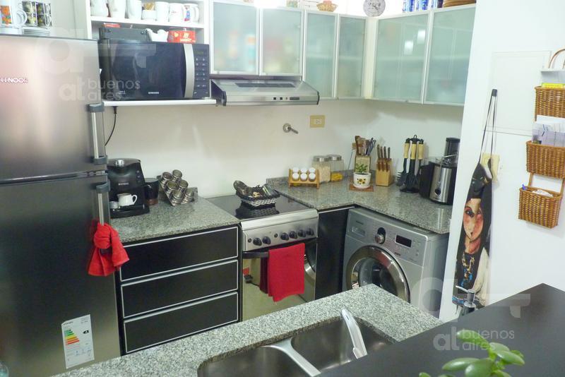 Foto Departamento en Venta en  Almagro ,  Capital Federal  Bartolome Mitre y Gascon