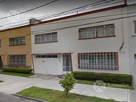 Foto Casa en Renta en  Del Valle,  Benito Juárez  San Francisco 759 BIS