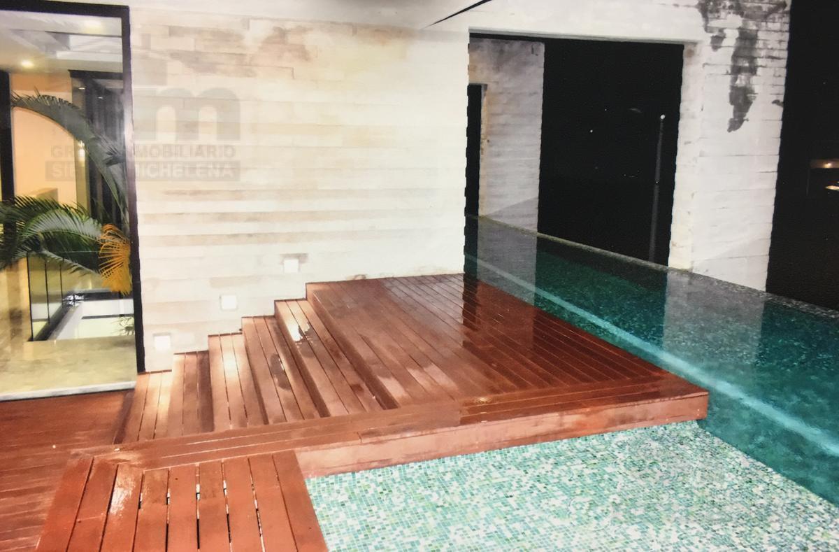 Foto Casa en Venta en  Fraccionamiento Costa de Oro,  Boca del Río  CASA EN VENTA FRENTE A PARQUE