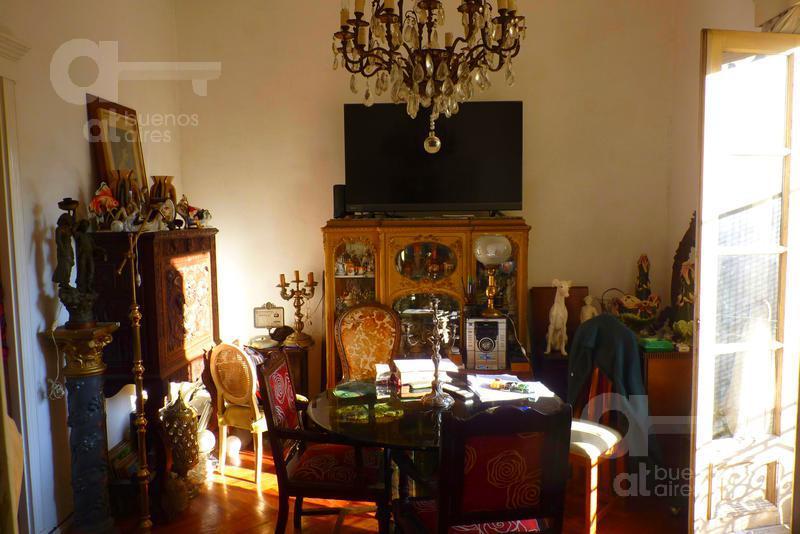 Foto Departamento en Venta en  Balvanera ,  Capital Federal  Saavedra al 200