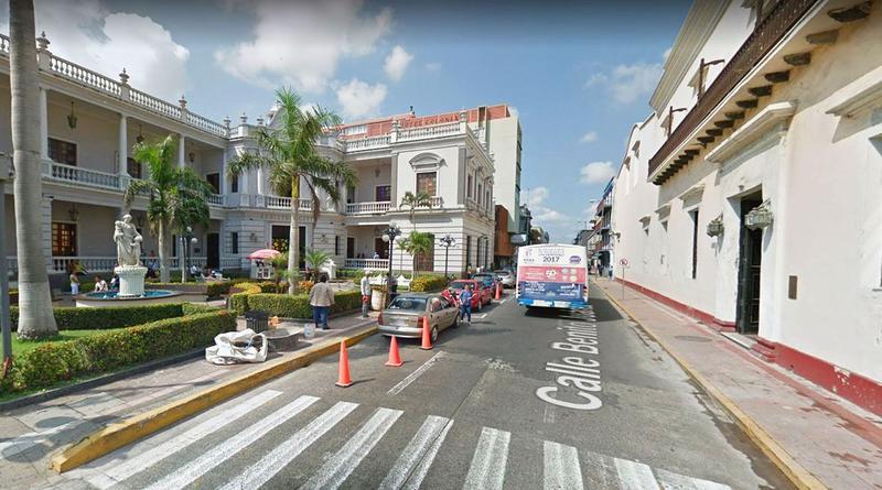 Foto Local en Renta en  Veracruz ,  Veracruz  LOCAL EN RENTA CENTRO VERACRUZ