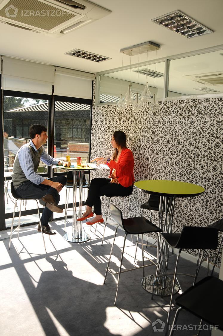 Oficina--Pilar-Mariano Acosta - Parque Austral