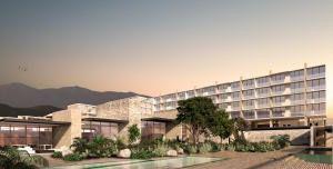 Foto Departamento en Venta en  Coral Baja,  Los Cabos  Detrás del centro koral y el hospital H + en el corredor de turismo San José