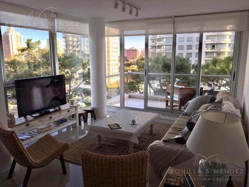 Foto Apartamento en  en  Roosevelt,  Punta del Este  Avenida Roosevelt y Floriánopolis